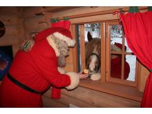 Santa an Isabell