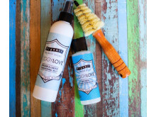 BuggyLOVE ❤️ Miljön