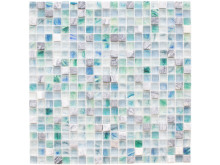 Mosaik Eventyr Ved det Yderste Hav 30x30, 1.348 kr. M2.