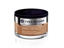 Flawless Skin Comfort Cream Foundation – 500 Brun