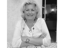 Claire Rosvall - initiativtagare och medgrundare MusikBojen