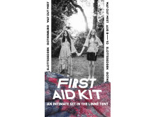 First Aid Kit - Instagram story