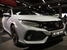 Nya Honda Civic