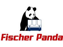 Fischer Panda_bear.vertical - logo
