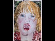 Vanessa Baird, Your Blood in Mine, 2010