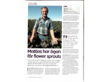 Intervju med Mattias