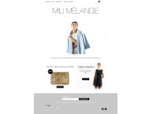 Mili Mélange - Designpaket Layout