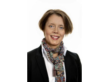 Ann Lindgärde, Director Sales and Marketing Colloidal Silica, AkzoNobel Pulp and Performance Chemicals
