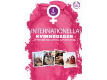 The Body Shop Internationella kvinnodagen