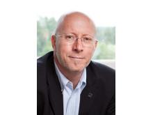 Håkan Otterström Affärsutvecklare på Veidekke Bostad