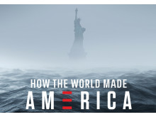 How the World Made America