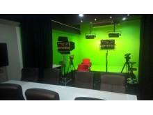 Sneak peek at our new studio