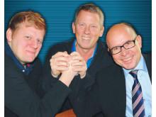 e-mans grundare, Andreas Wallberg, Jonas Edlund och Hans Sollerman.png