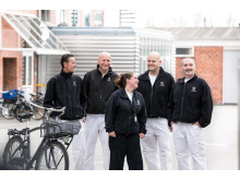 Coor serviceteam Property