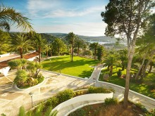 Maritim Hotel Galatzó gardens