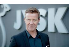 Bo Viktor Andersen, Country Manager, JYSK Danmark