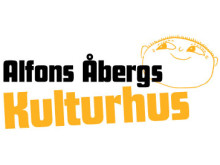 Logo Alfons Åbergs Kulturhus