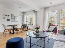 Brf Björnö Vik 2 - vardagsrum och matrum