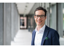 Christian Imhof, Haftpflichtexperte der AXA