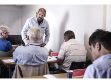Klasseromsundervisning