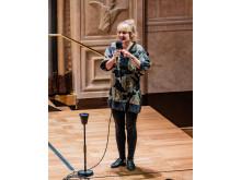 Kammarmusik Tonsättarweekend Tarrodi – Speglingar