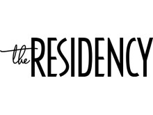 The Residency logo