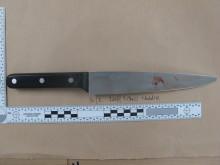 MDR81-17 Murder weapon