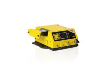 Leica iCON gps 80 - Maskin-GPS