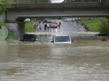 Trafiksäkerhet vid naturkatastrofer ett aktuellt ämne
