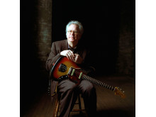 Bill Frisell - The Great Flood 15 november 19.30