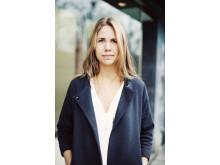 Lisa Wahlström kommunikationschef på Coca-Cola European Partners Sverige
