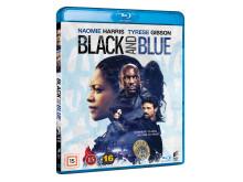 Black and Blue, Blu-ray
