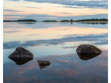 Naturreservat Nötön Åråsviken