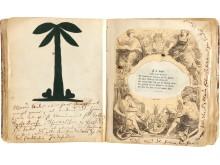 H.C. Andersen: Marie Henriques' picture book (1868-69).