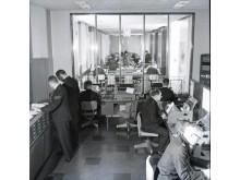 1960s Telegraph Office