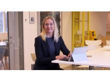 Anna Elverheim ny ordförande i Nationellt forum för e-faktura