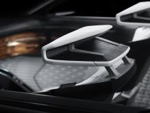 PEUGEOT FRACTAL får designpris för sin innovativa i-Cockpit®