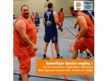 Basketligan Special 2