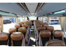 EkmanBuss Flexibussitet, Buss Nr. 19