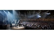 Nye Nidarøhallen - Konsertarena