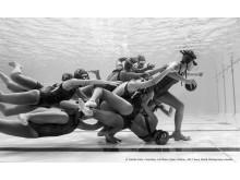 Camilo Diaz. Submerged field.