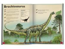 Das Riesenbuch der Dinosaurier - Innenseite 2