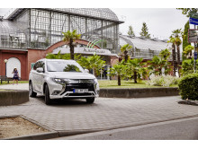Outlander Plug-in Hybrid MY19