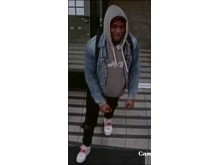 Suspect 2 - assault in Peckham
