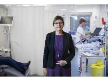 Norrlands universitetssjukhus bäst för tredje gången!