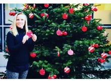 Weihnachtspäckchen-Aktion zusammen mit der HypoVereinsbank