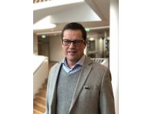 Ulf Möller, segmentsansvarig Skog & Lantbruk, Swedbank