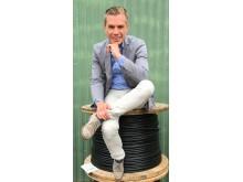 Rickard Norin, affärsutvecklare, Öresundskraft 1