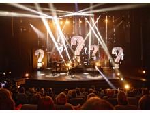 Shaka Loveless åbnede showet ved Kronprinsparrets Priser 2017