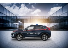 Eclipse Cross - Carabinieri